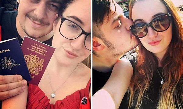 Они жили на расстоянии 2 000 километров друг от друга. Но 1 невинное сообщение перевернуло их судьбу!