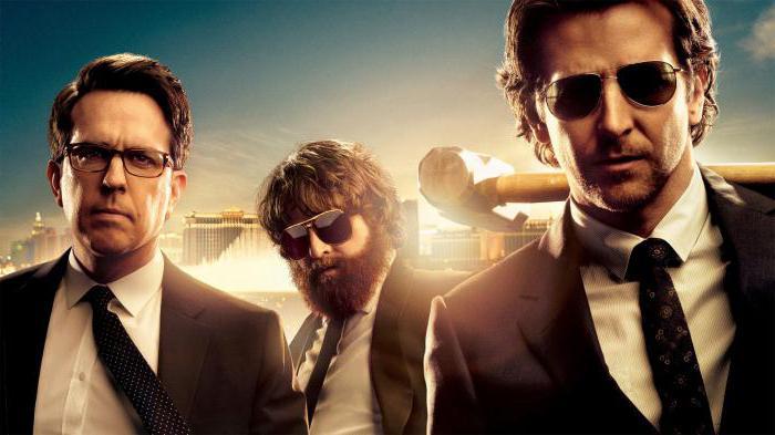 Лучшие фильмы 2009 года: топ-4