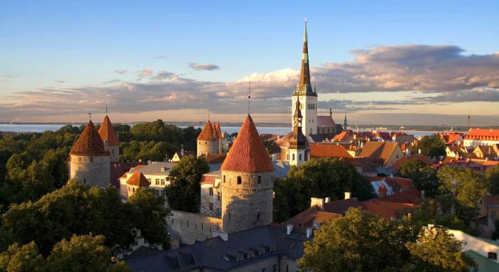 Визовый центр Эстонии в Москве: адрес, телефон, время работы. Посольство Эстонии в Москве