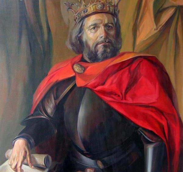 Князь Роман Мстиславич Галицкий: характеристика и годы правления