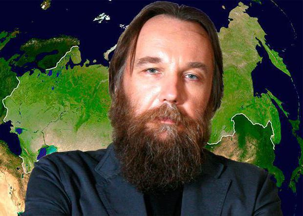 Дугин Александр Гельевич: биография, личная жизнь, основные труды