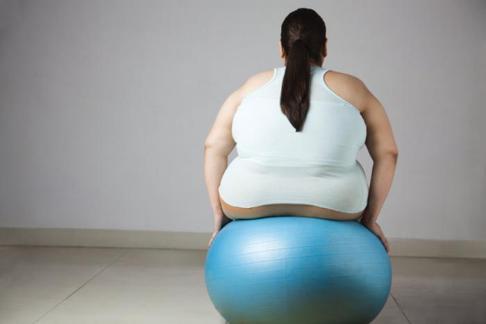 Почему физических нагрузок недостаточно, чтобы предотвратить увеличение веса?