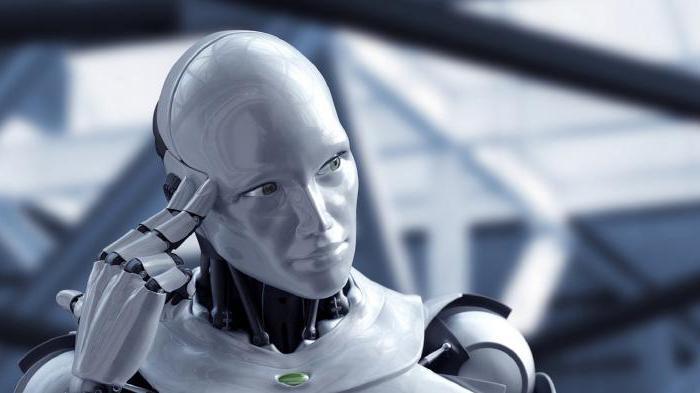 Лучшее кино про роботов