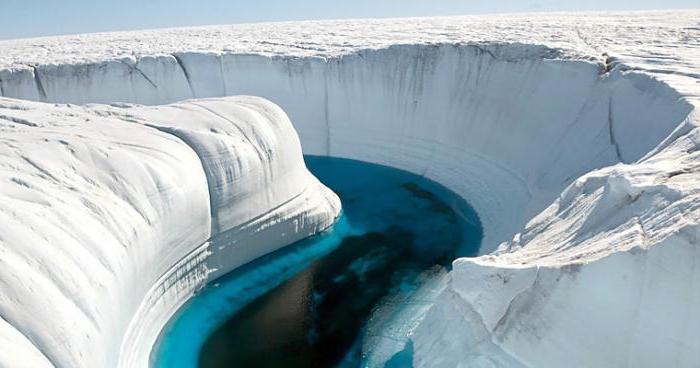 Кому принадлежит Гренландия? Есть ли однозначный ответ на этот вопрос?
