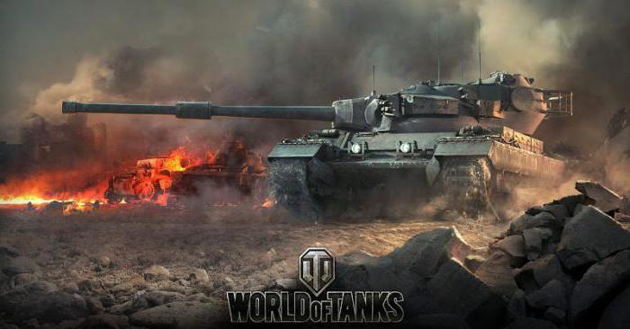 Читы World of Tanks: виды и описание