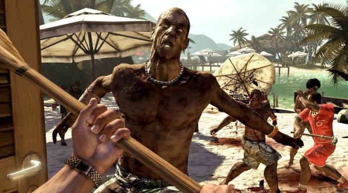 Игра Dead Island: системные требования, рекомендации и подробности