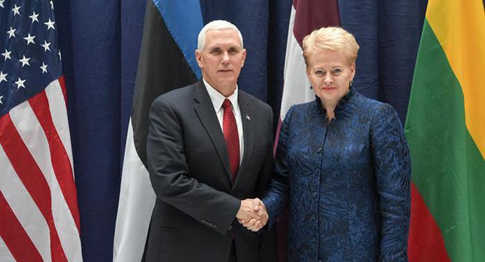Кто с чем приехал на Мюнхенскую конференцию по безопасности