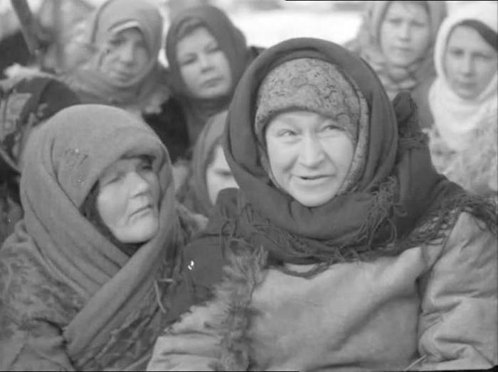 Актриса Анастасия Зуева: биография, фото. Лучшие фильмы