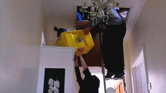 Как задействовать неиспользуемое пространство в доме с выгодой