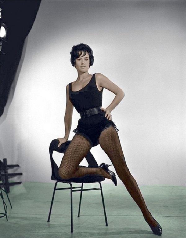 ТОП-20 французских красавиц, которые считались секс-символами средины прошлого века.