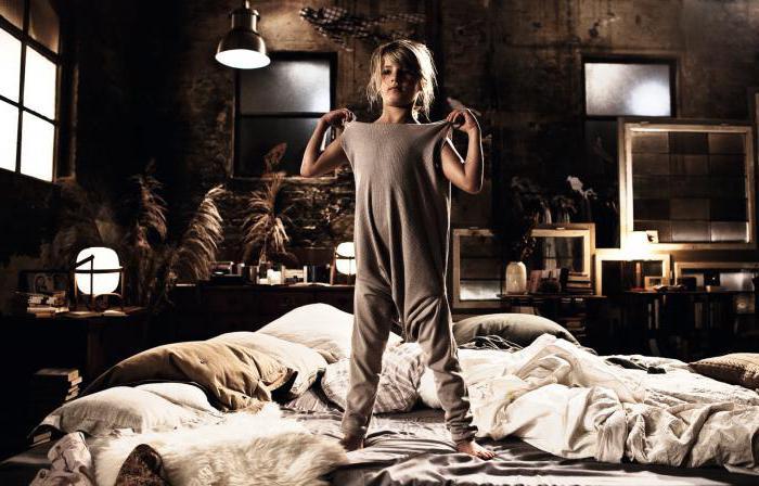 Эмма Швайгер - юная кинозвезда. Биография. Фильмография