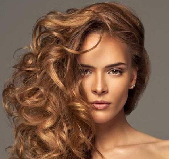 Цвет волос  карамельный блонд : описание, рекомендации и отзывы