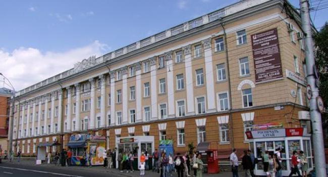 Алтайский государственный медицинский университет: описание, факультеты, контакты и отзывы