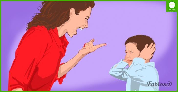 Вот 3 золотых трюка, чтобы больше никогда не кричать на детей!