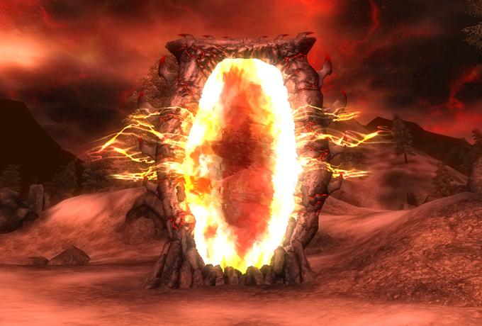 11.11 открывается энергетический Портал Персея! Огненные Врата распахнутся для свершений!