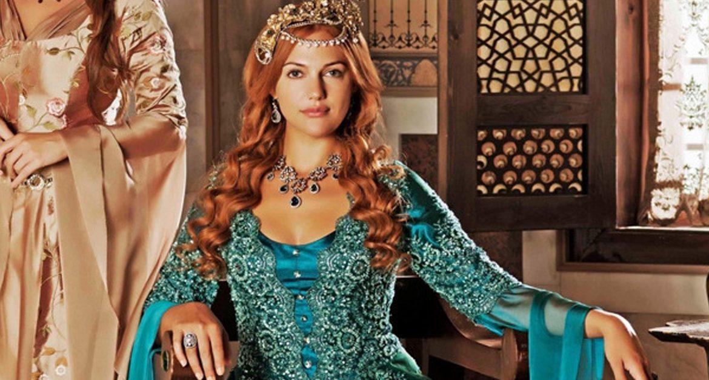 4 золотых правила Шахерезады, которые сделали ее идеальной женщиной в глазах своего мужчины!