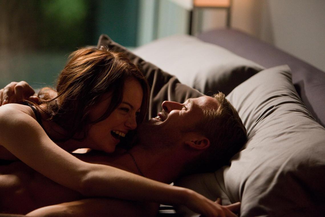 14 неромантических признаков, что вы нашли свою любовь