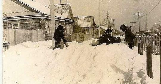 Эти моменты невозможно забыть — тем кто родился в СССР посвящается