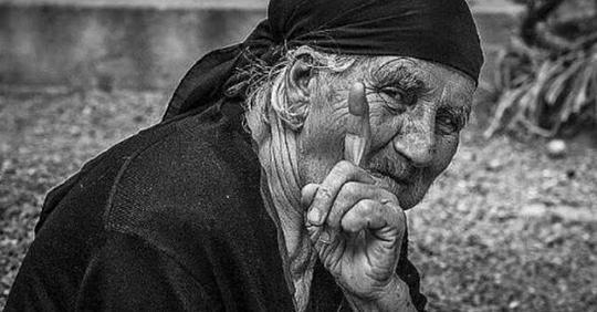 Бабушка-еврейка дала мне 10 мудрых советов. Давать людям 3 шанса, не всегда быть хорошей и не только