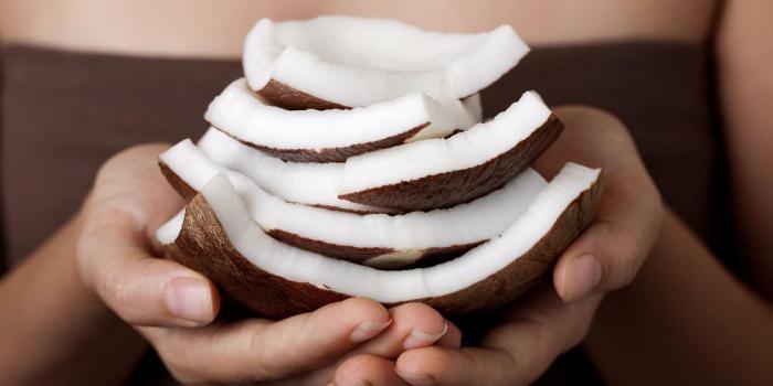 11 способов использования кокосового масла