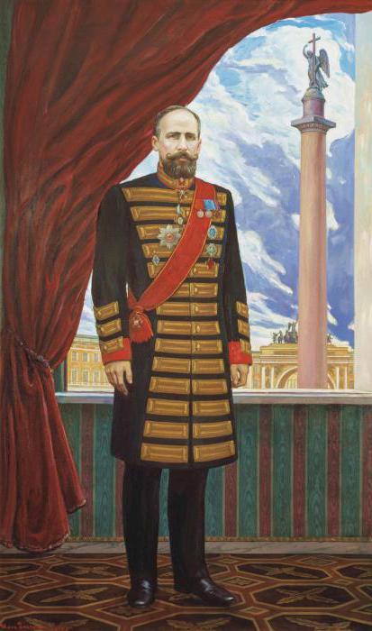 Столыпинский галстук: фото, значение, история