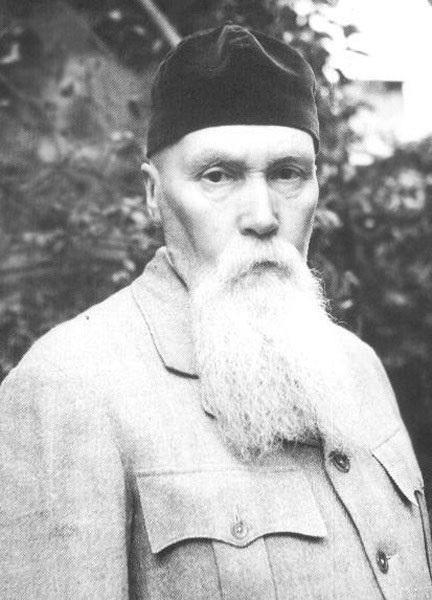 Николай Рерих: картины, краткая биография