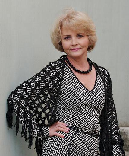 Актриса Ольга Науменко: биография, творческий путь и личная жизнь