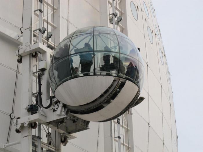18 самых невероятных лифтов
