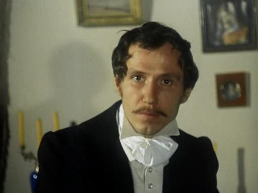 Актер Виктор Костецкий: биография, личная жизнь, фильмы