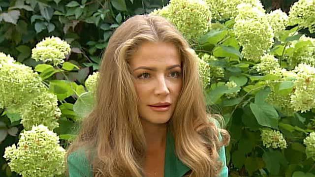 Елена Калинина, актриса: биография, личная жизнь, фильмография