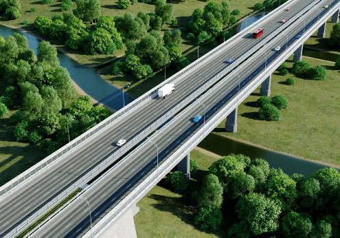 Платная дорога Москва   Санкт Петербург: схема, тарифы и отзывы