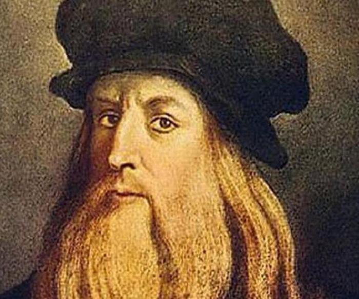 Картина Леонардо да Винчи  Поклонение волхвов : описание, история