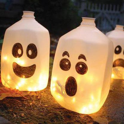 Поделки на Хэллоуин своими руками: интересные идеи и рекомендации