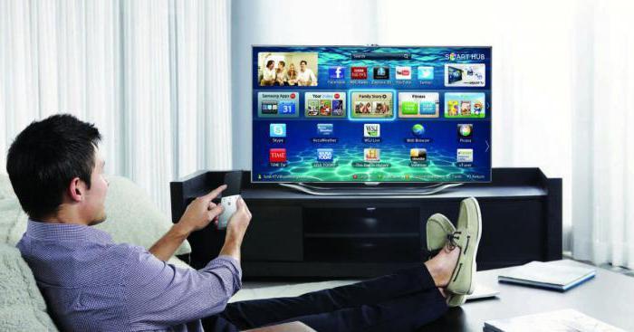 Что такое смарт ТВ в телевизорах? Как им пользоваться и как настраивать?