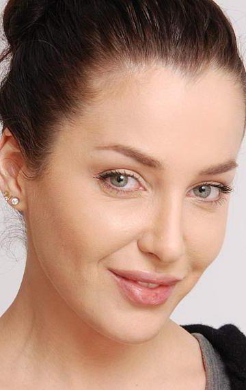 Актриса Евгения Чиркова: биография, личная жизнь и творческий путь