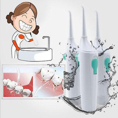 Портативные ирригаторы: отзывы стоматологов