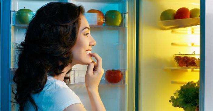 Что можно есть на ночь? Список продуктов