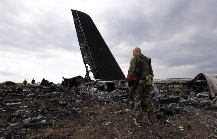 Украинского генерала осудили на 7 лет за гибель военнослужащих